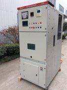 450kw/6kv空压机用必威官网手机版固态软启动一体柜